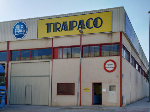 BPW Trapaco Valencia