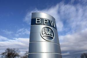 BPW Stele